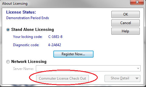 Electronic Licensing and eDelivery User Guide